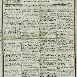 De Klok van het Land van Waes 19/02/1888