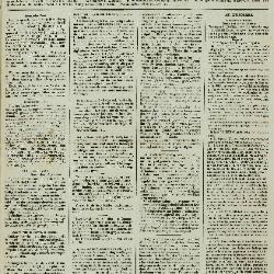 De Klok van het Land van Waes 24/01/1864