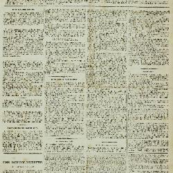 De Klok van het Land van Waes 27/01/1884