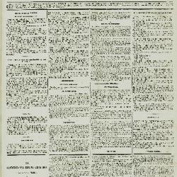 De Klok van het Land van Waes 24/02/1889