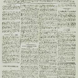 De Klok van het Land van Waes 09/05/1886