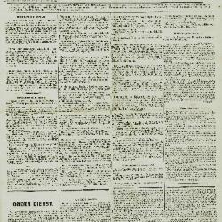 de Klok van het Land van Waes 29/08/1886