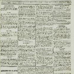 De Klok van het Land van Waes 29/07/1894