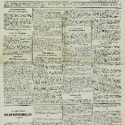 De Klok van het Land van Waes 20/08/1893