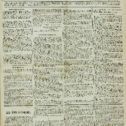 De Klok van het Land van Waes 28/09/1884