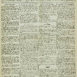 De Klok van het Land van Waes 29/01/1882