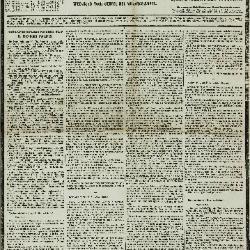 De Klok van het Land van Waes 27/01/1889