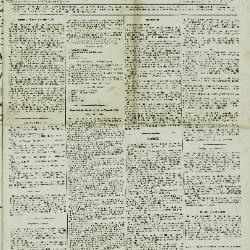 De Klok van het Land van Waes 10/07/1887
