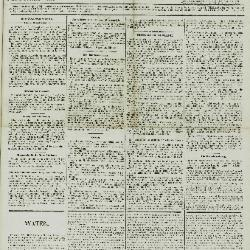 De Klok van het Land van Waes 21/05/1893