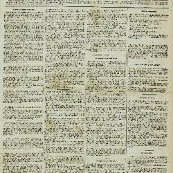 De Klok van het Land van Waes 09/03/1884