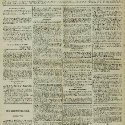 De Klok van het Land van Waes 15/04/1877