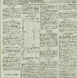De Klok van het Land van Waes 02/08/1891