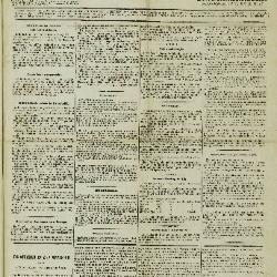 De Klok van het Land van Waes 26/04/1896