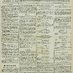 De Klok van het Land van Waes 02/11/1884