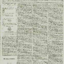 De Klok van het Land van Waes 14/02/1869