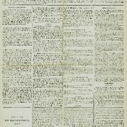 De Klok van het Land van Waes 27/08/1882