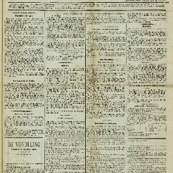 De Klok van het Land van Waes 21/11/1897