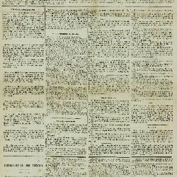 De Klok van het Land van Waes 11/01/1880