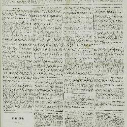 De Klok van het Land van Waes 26/11/1871