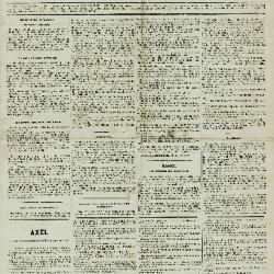 De Klok van het Land van Waes 16/12/1888