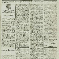 De Klok van het Land van Waes 17/03/1889