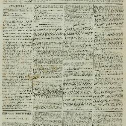 De Klok van het Land van Waes 16/12/1866