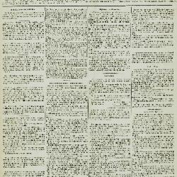 De Klok van het Land van Waes 23/04/1882