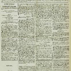 De Klok van het Land van Waes 29/09/1878