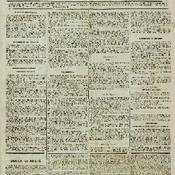 De Klok van het Land van Waes 03/10/1886
