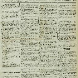 De Klok van het Land van Waes 07/12/1879