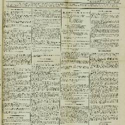 De Klok van het Land van Waes 22/08/1897