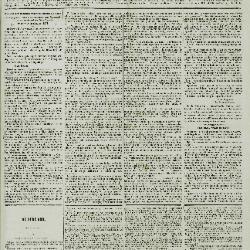 De Klok van het Land van Waes 12/11/1871
