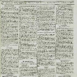 De Klok van het Land van Waes 08/07/1894
