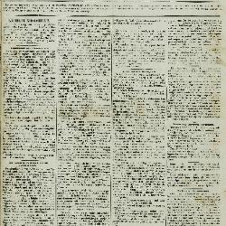 De Klok van het Land van Waes 15/05/1864