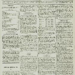 De Klok van het Land van Waes 04/08/1889