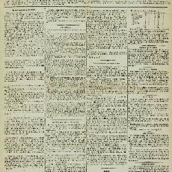 De Klok van het Land van Waes 21/08/1881