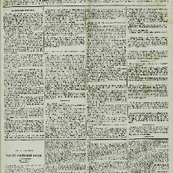De Klok van het Land van Waes 05/09/1875