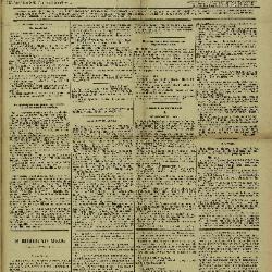 De Klok van het Land van Waes 24/04/1898