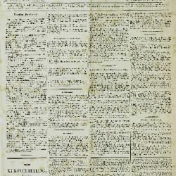 De Klok van het Land van Waes 01/01/1888