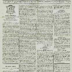De Klok van het Land van Waes 11/02/1894