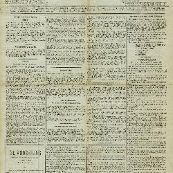 De Klok van het Land van Waes 28/11/1897