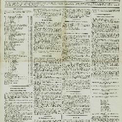 De Klok van het Land van Waes 21/07/1889