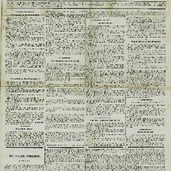 De Klok van het Land van Waes 12/02/1893