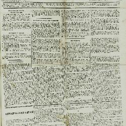 De Klok van het Land van Waes 08/10/1893