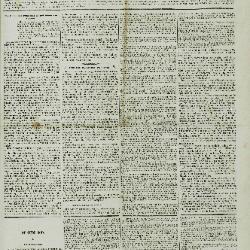 De Klok van het Land van Waes 15/10/1871