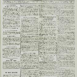 De Klok van het Land van Waes 23/10/1892