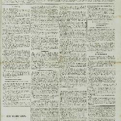 De Klok van het Land van Waes 24/09/1871