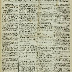 De Klok van het Land van Waes 08/07/1883