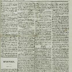 De Klok van het Land van Waes 19/03/1871