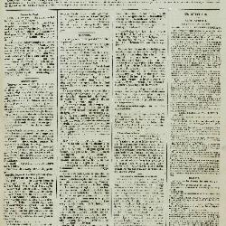 De Klok van het Land van Waes 10/01/1864